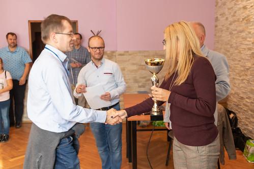 Grand Prix Spółdzielni Mieszkaniowej w Szachach Turniej VII-189