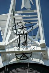 Holgate Windmill, September 2018 - 06