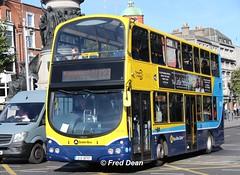 Dublin Bus GT50 (12D38797). (Fred Dean Jnr) Tags: dublin september2018 dublinbus busathacliath dublinbusyellowbluelivery oconnellstreetdublin volvo b9tl wright wrightbus eclipse gemini shill dublinbusroute123 gemini2 gt50 12d38797