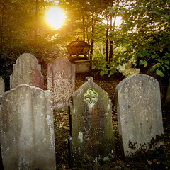 Rosary Cemetery