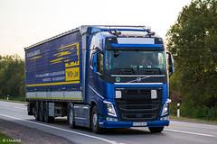 Volvo FH460 IV Globetrotter / Avto+ Ltd (UA) (almostkenny) Tags: lkw truck camion ciężarówka ua ukraine volvo fhiv globetrotter avtoltd ao ao2434bo