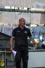 Baardwijk - Oosterhout-9477 (v.v. Baardwijk) Tags: baardwijk oosterhout voetbal competitie 3eklasseb knvb waalwijk