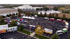 Thousands Enjoy Day of Food and Fun at COD's Food Truck Rally and Sunset 5K 11 (COD Newsroom) Tags: collegeofdupage cod communitycollege community 5k foodtruck sunset5k foodtruckrallyandsunset5k glenellyn runners food