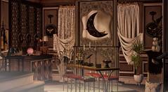 Wildrose Manor 1 (Melly Clarrington) Tags: dustbunny granola salem lagom whatnext littlebranch hive drd acorn alirium buildersbox unkindness fameshedgo refuge dahlia equal10 sayo applefall epiphany halfdeer fancydecor kalopsia sl sldecor sllooksgoodtoday
