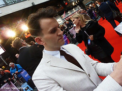 BFI festival, Londres du 10 au 14 octobre 2018 (Gwen viplive photos) Tags: bfifestival london 2018 michaelshannon alexanderskasgard michellerodriguez daniel kaluuya johnny palmer bill heck harrymelling rosamundpike