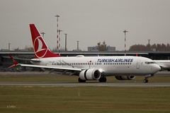 A56A5702@L6 (Logan-26) Tags: boeing 7378max tclcd msn 60035 turkish airlines riga international rix evra latvia airport aleksandrs čubikins brand new