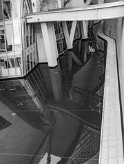 n&b chez Louis Vuitton (Rudy Pilarski) Tags: louis vuitton nikon tamron thebestoffnikon thepassionphotography nb bw bâtiment building forme france francia form reflet reflection monochrome 1020 d7100 dowtown design line ligne moderne modern eau urbain urban urbano europe europa structure paris abstract abstrait architecture architectura nikkor
