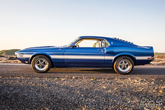 Shelby GT-500 ´69 (B&B Kristinsson) Tags: shelbygt500 shelby gt500 1969 fordmustang ford mustang iceland