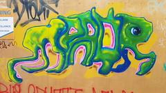 Meandr... (colourourcity) Tags: melbourne melbournestreetart graffiti streetart streetartaustralia streetartnow burncity colourourcity awesome nofilters notforlikes meandr