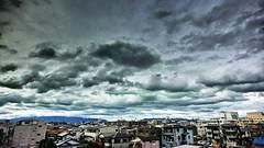 20180925_DP0Q4628-16x9-mod (NAMARA EXPRESS) Tags: landscape nature sky cloud 169 daytime autumn fall cloudy outdoor color toyonaka osaka japan spp spp661 foveon x3 sigma dp0 quattro wide ultrawide superwide namaraexp