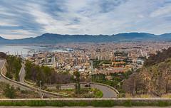 View of Palermo_2 (tomikaro) Tags: sicily palermo agrigento scopello cefalu italy vacation trip erice trapani
