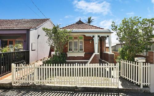 47 Macauley St, Leichhardt NSW 2040