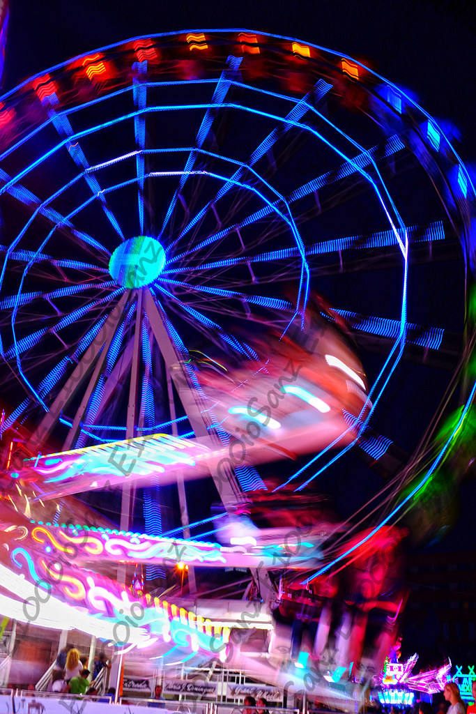 The Worlds Best Photos Of Luces And Movimiento Flickr Hive Mind
