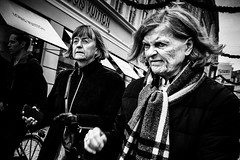 Images on the run.... (Sean Bodin images) Tags: streetphotography streetlife strøget seanbodin streetportrait dog copenhagen citylife candid city citypeople people photojournalism photography