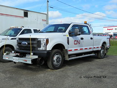 2018 Ford Super Duty F350 XL 4x4 Pickup Truck CN 278351 Crew Hyrail MOW (Gerald (Wayne) Prout) Tags: 2018fordsuperdutyf350xl4x4pickuptruckcn278351crewhyrailmow 2018 ford superduty f350 xl 4x4 pickup truck cn278351 crewhyrail mow trunortruckcentres riversidedrive mountjoytownship cityoftimmins northeasternontario northernontario ontario canada prout geraldwayneprout canon canonpowershotsx60hs powershot sx60 hs digital camera photographed photography vehicle machine machinery equipment maintenanceofway maintenance crew hyrail canadiannational railroad railway track rail inspection trunor centres riverside drive mountjoy township city timmins northeastern northern