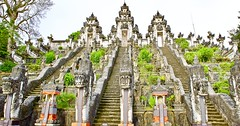 Lempuyang Temple (somabiswas) Tags: lempuyang temple bali indonesia