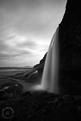 Cascade (cyril.casassa) Tags: waterfall islande wonderfull