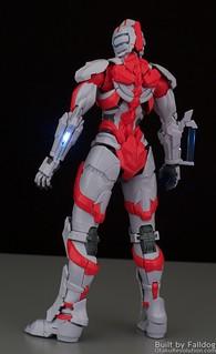 Model Principle Ultraman 23 by Judson Weinsheimer