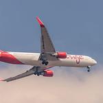 Air Canada Rouge B763 (MEX) thumbnail