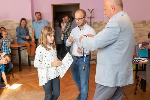Grand Prix Spółdzielni Mieszkaniowej w Szachach Turniej VII-146
