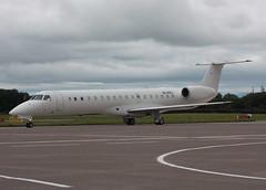 9H-REY Embraer ERJ-145ER Maleth Aero (corkspotter / Paul Daly) Tags: 9hrey embraer erj145er e145 145036 l2j 4d2176 mlt malethaero aoc ltd 1997 ptszc 201710 cstpj ork eick cork