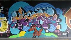 / Ter Platen - 9 sep 2018 (Ferdinand 'Ferre' Feys) Tags: gent ghent gand belgium belgique belgië streetart artdelarue graffitiart graffiti graff urbanart urbanarte arteurbano ferdinandfeys
