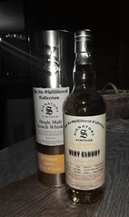 Very Cloudy (sowhat63) Tags: whiskey signatory vintage scotch whisky co ardmore 8 jahre 2008 2017 uc very cloudy