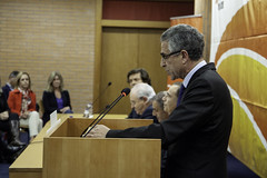 Reunião com militantes do distrito de Aveiro