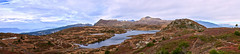 Lac Fourchu (prakharamba) Tags: lac fourchu lacfourchu taillefer grenoble panorama alps isere france nikon d750 mountain lake grandgalbert galbert autumn aiguilles darves