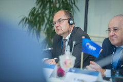 A23A8667 (More pictures and videos: connect@epp.eu) Tags: epp summit european people party brussels belgium october 2018 christian schmidt treasurer