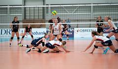 PA171250 (roel.ubels) Tags: sliedrecht sport topsport volleybal volleyball uvc holding graz cev champions league debasis