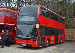 Sullivan Buses RT17 SUL (tubemad) Tags: sullivan buses enviro400 e400 mmc rt17sul e79 cobham spring rally brooklands