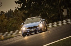 (RyanKenny) Tags: bmw f80 m3 competition package zcp yas marina blue nurburgring nordschliefe