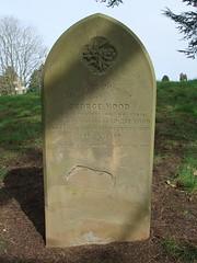 S.Q.M. Sergeant George Hood (Living in Dorset) Tags: aldershotmilitarycemetery aldershot hampshire england uk gb grave headstone servicegrave 1907 sergeant georgehood louisehood armypaycorps sqms