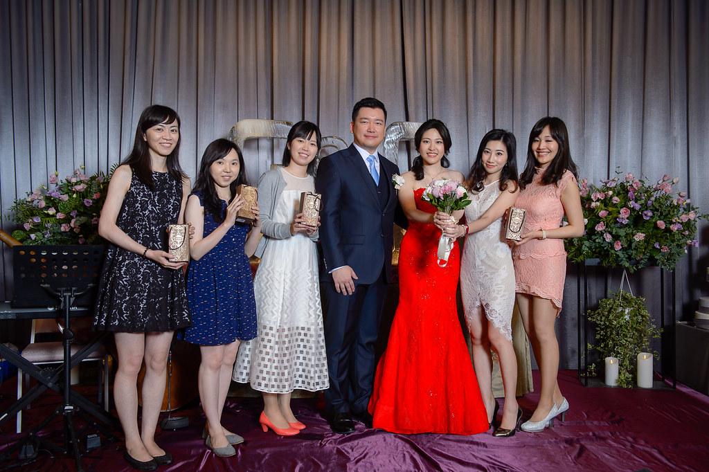 婚禮攝影/婚禮紀實/六福皇宮威斯汀/Gary & Celine