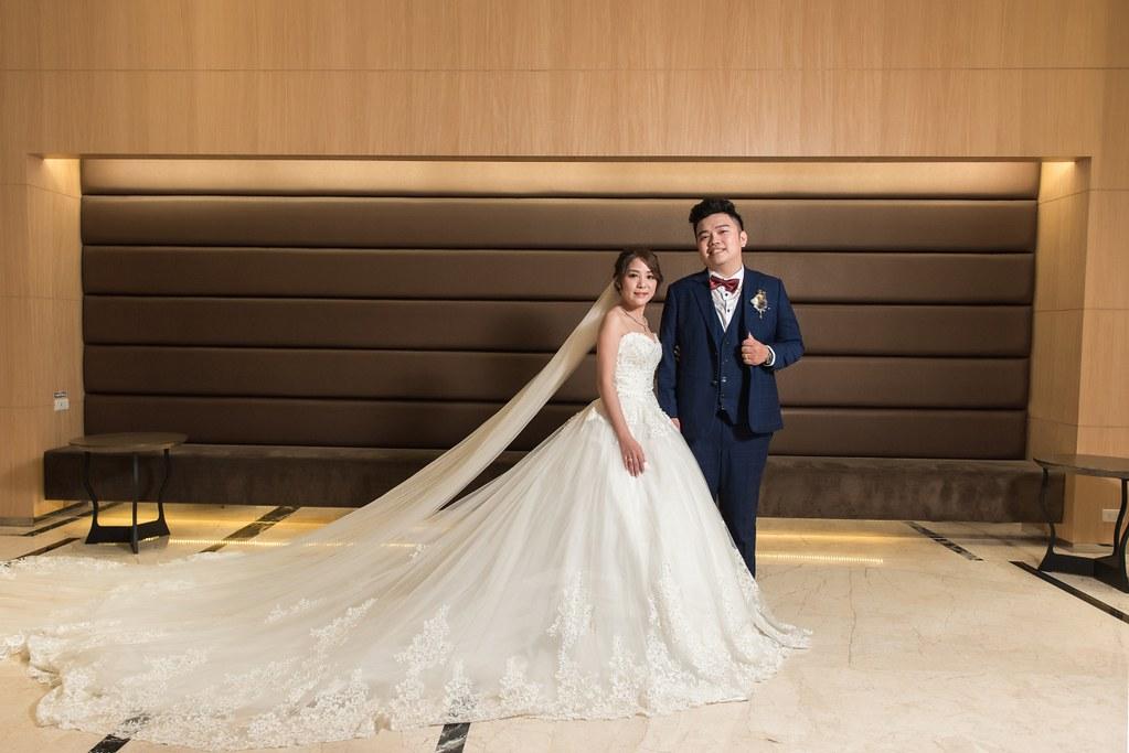 伯特婚禮攝影-753