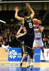DSC_4451 (grahamhodges3) Tags: basketball londonlions glasgowrocks bbl emiratesarena glasgow