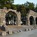 Phaselis, aqueduct