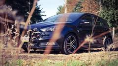 • Fall // 2018 (mattgoberg) Tags: fordperformance racecar stock fall photoshoot photo low ford