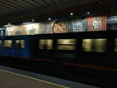 2018-11-13 08.59.34 (albyantoniazzi) Tags: cdmx ciudaddemexico méxico mexicocity travel america metro underground transport