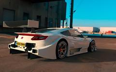 Honda NSX GT Concept 2013 (•tlc•photography•) Tags: exotic supercar concept honda nsx gt 3d model composite hdri