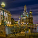 Church of the Savior on the Spilled Blood, Saint Petersburg, 20180919