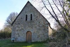 Sortie d'Acigné-Autrefois au village de Chevré, en La Bouëxière (35)