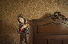 DSC_5990-HDR (Foto-Runner) Tags: urbex lost decay abandonné house maison majorette