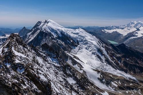 Weissmies 4023 m