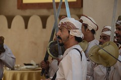 2018-09-27_DSC_0897 (becklectic) Tags: 2018 middleeast nizwa nizwafort oman sultanate traditionaldress