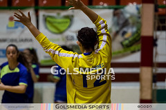 Club Handbol Mislata - Avannubo BL La Roca (Paula Marí)