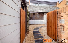 17 Boothby Place, Garran ACT