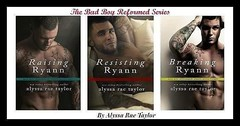 From #TABB #PimpPost by Author Alyssa Rae Taylor Raising Ryann is only 99 cents. All three books of the Bad Boy Reformed series are available in #KindleUnlimited!! #mustreadseries!! (sbproductionsteaseraddict) Tags: book promotions indie authors readers