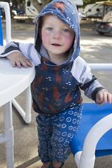 Paul (quinn.anya) Tags: paul toddler hoodie portrait